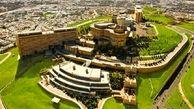 دانشگاه شیراز سهشنبه و چهارشنبه تعطیل است