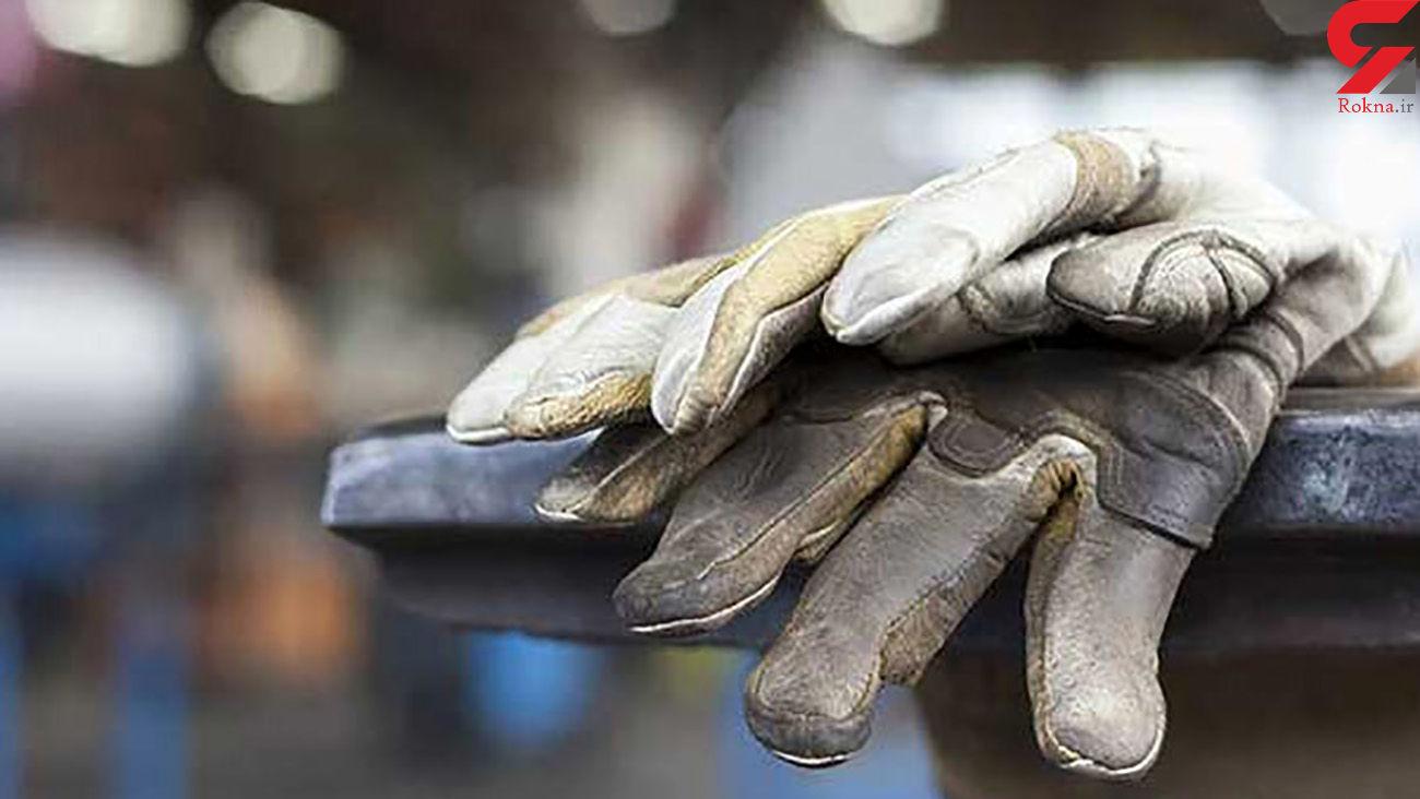 کاهش 8.3 درصدی درآمد کارگران در دوران کرونا