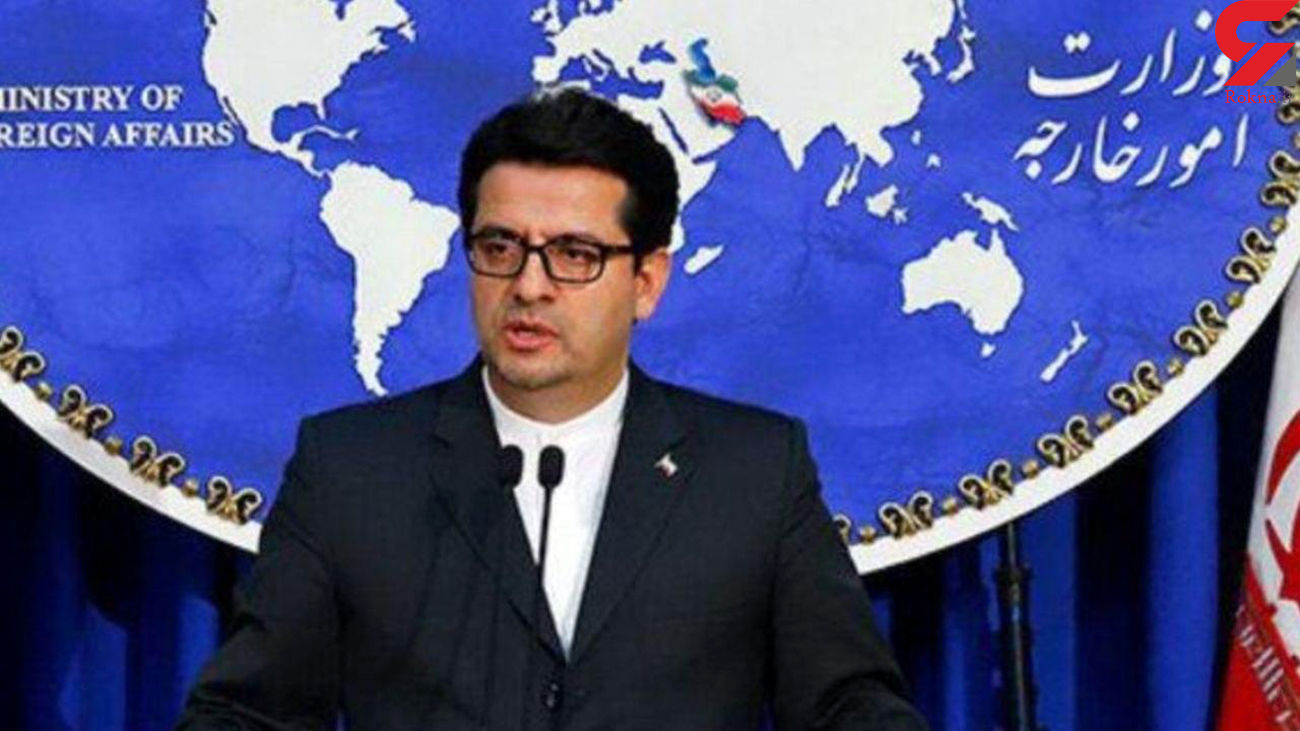 موسوی: آمریکا و اروپا حامیان جنایات منافقین هستند