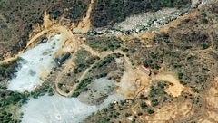 کرهشمالی پایگاه آزمایش هستهای خود را منفجر کرد+عکس