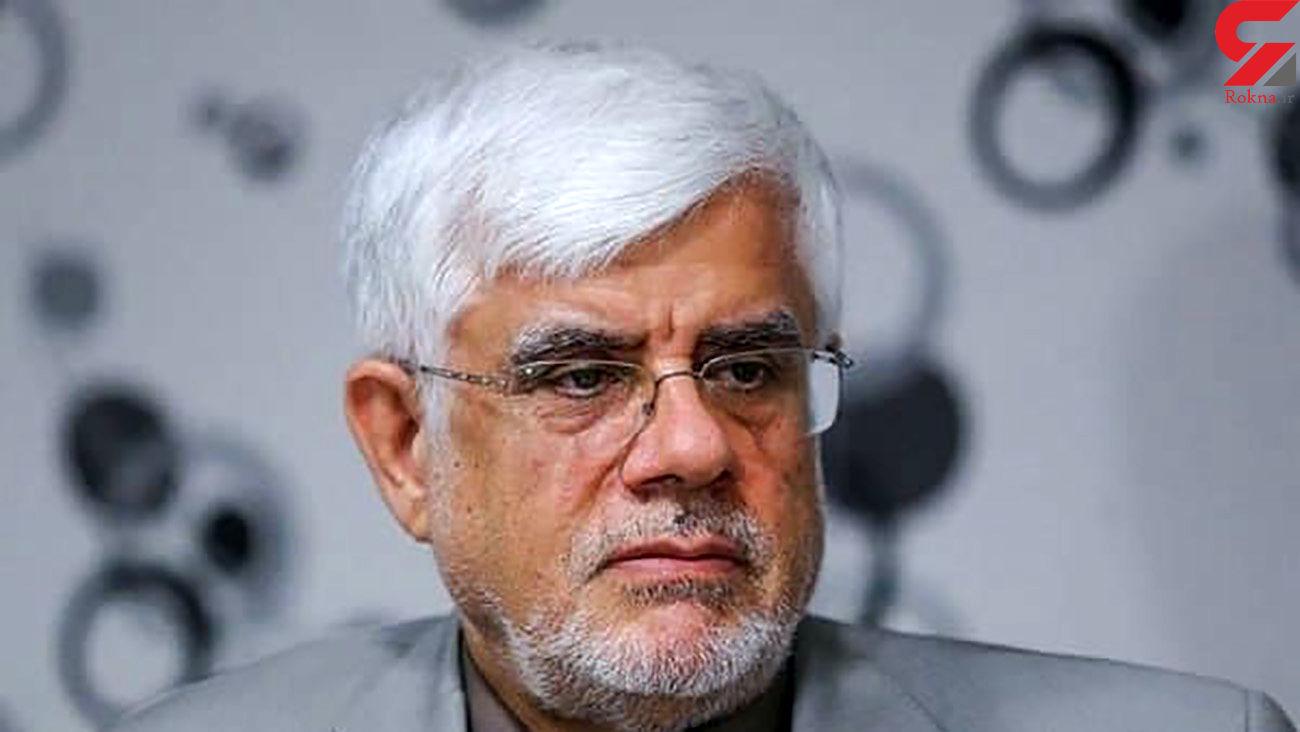 تکذیب توصیه سید محمد خاتمی به محمدرضا عارف برای عدم ورود به عرصه انتخابات