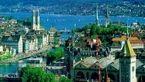 زیبایی های فراموش نشدنی شهر زوریخ سوئیس/شهری زیبا با بهترین کیفیت زندگی در جهان
