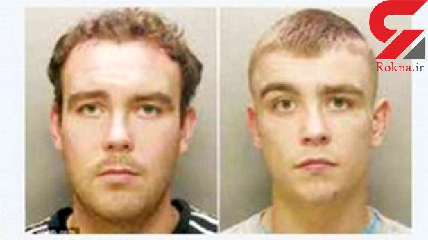 سرقت دو برادر با موهای قهویی از 61 خانه +عکس