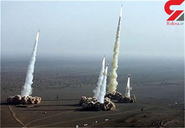 نیوزویک : مرگ 270 سرباز امریکایی در حمله موشکی ایران ! + جزییات