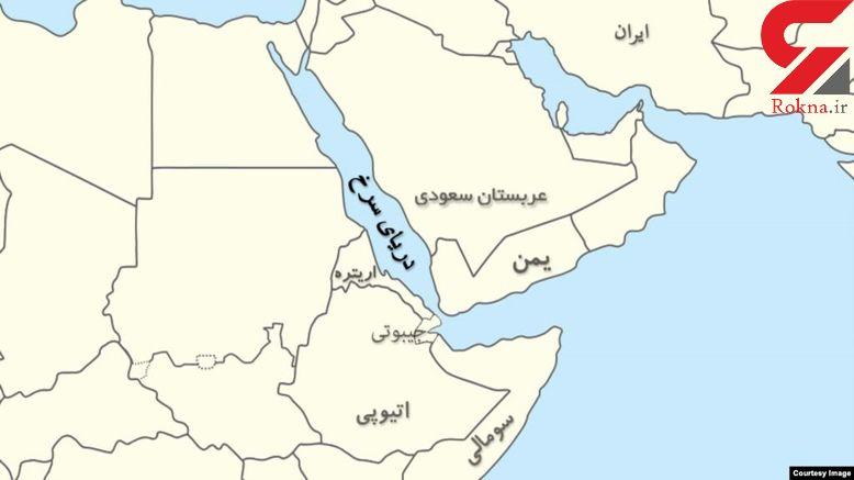 خبر ویژه / حمله موشکی به نفتکش ایرانی در دریای احمد عربستان