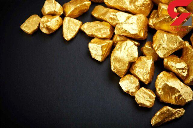امکان تقلبی بودن طلای آب شده زیاد است!