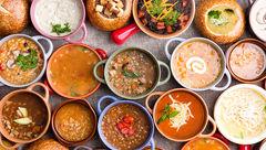 8 خوراکی روزهای سرد زمستانی/سلامتی تان را بیمه کنید
