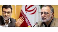 زاکانی و قاضیزاده هاشمی از انتخابات1400 کنار میکشند؟