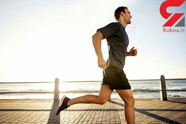 تاثیرات ورزش هوازی در پرورش روح و جسم