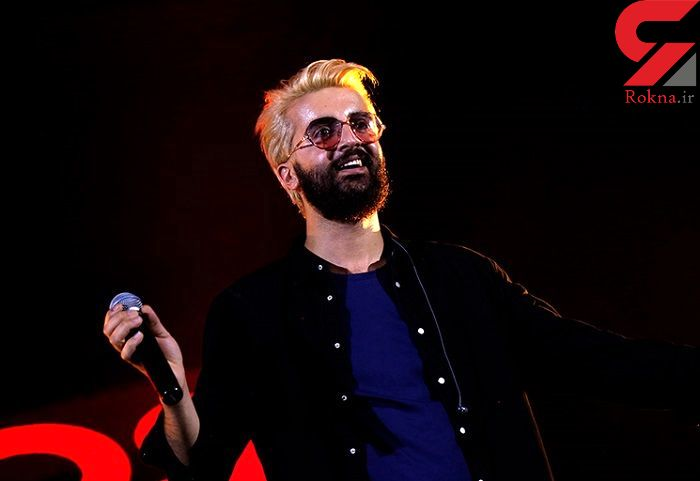 هوروش بند با ترانهای سخیف، بهترین قطعه موسیقی پاپ سال انتخاب شد