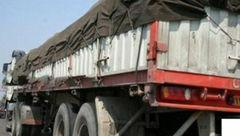کشف کالای قاچاق میلیاردی در ارومیه
