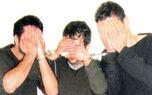 بلای هولناکی که 3 مرد مسلح سر پسر جوان در کوه های کرمان آوردند