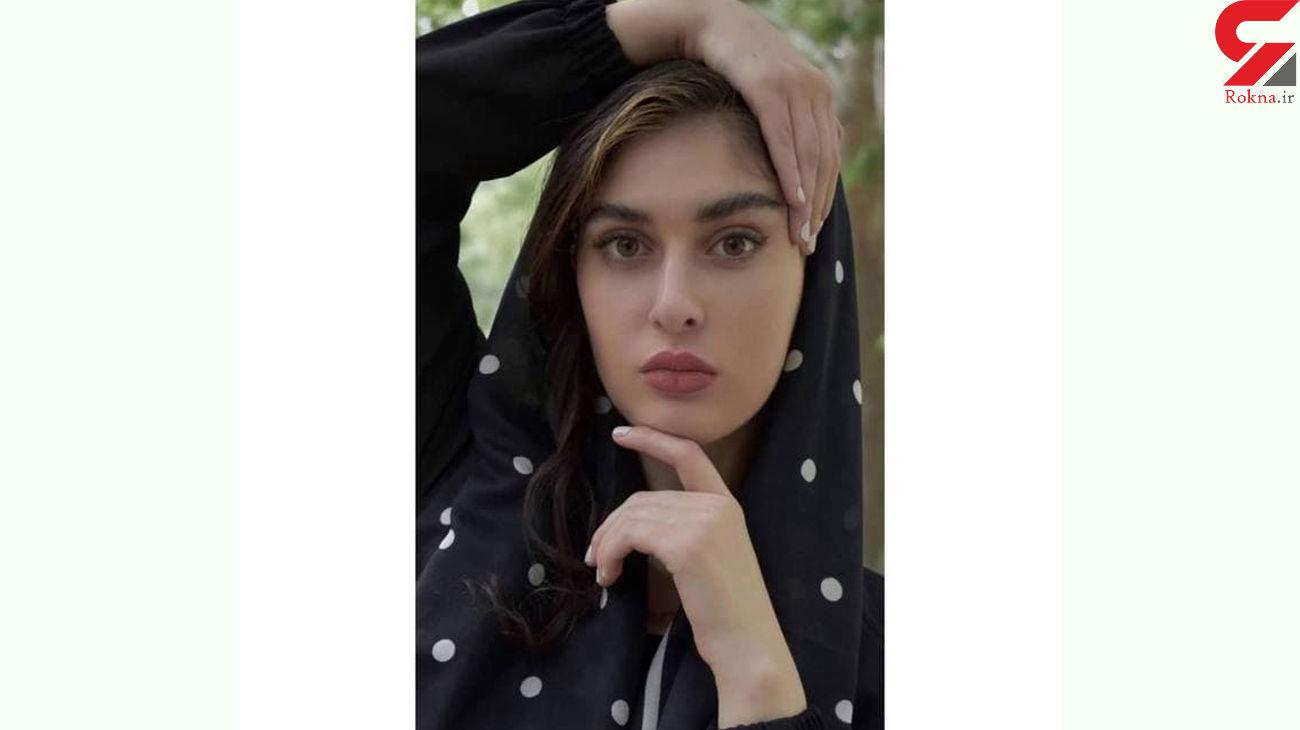 گفتگو با خانم بدلکار زیبای سینمای ایران ! /  بازی با مرگ در 20 سالگی !