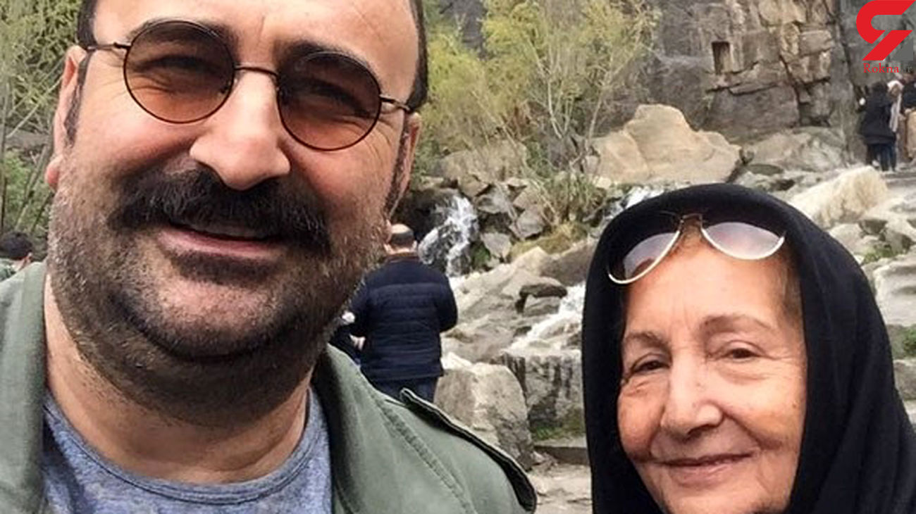 تزریق واکسن کرونا مادر 80 ساله برای مهران احمدی دردسرساز شد / دمتون گرم!