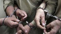 دستگیری 20 معتاد متجاهر در بروجرد
