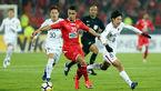 برنامه بازیهای پرسپولیس در لیگ قهرمانان آسیا مشخص شد
