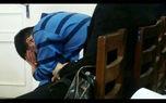 قتل در زندان قزالحصار / به دخترم توهین کرد + عکس