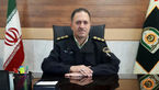 دستگیری دو تبهکار هنگام ارتکاب جرم در جهرم