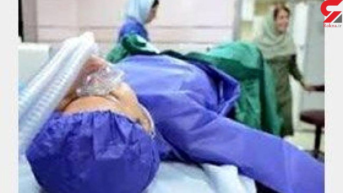 مرگ مشکوک زنی با بچه ای در شکم در خاش / هیچ کس پاسخگو نشد