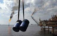 قیمت جهانی نفت امروز ۱۳۹۷/۱۲/۲۲