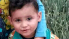 چاه فاضلاب ، الیاس کودک 3 ساله اهوازی را در تاریکی شب بلعید+ عکس