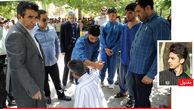عکس / چاقو می زدیم، وحشت کنند! / گربه های وحشی در خیابان قتل امیر اسدی را بازسازی کردند