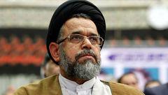 وزیر اطلاعات: سربازان گمنام امام زمان در اوج محبوبیت اجتماعی قرار دارند
