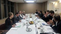 چهارمین دور گفتوگوهای ایران و 4 کشور اروپایی درباره یمن برگزار شد
