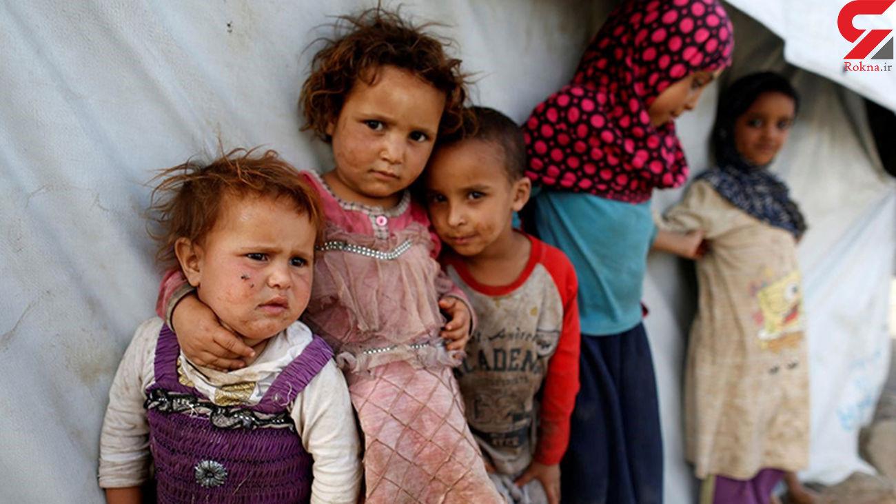 تداوم جنایات عربستان در یمن با مرگ دو کودک یمنی