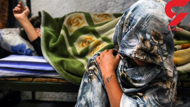 این زنان فقط ایدز دارند ! / با ایدز هم می توان زندگی کرد+فیلم و عکس