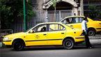 نابسامانی کرایه تاکسی در کرمانشاه