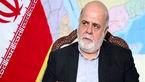 پیام سفیر ایران در عراق درمورد جانشین سردار حجازی