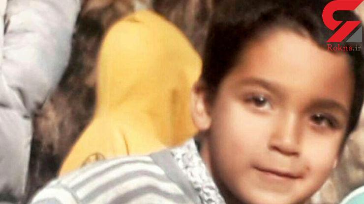 حادثه دلخراش برای مهدی 7 ساله / مادری که یک شبه پیر شد+ عکس