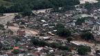 شمار تلفات رانش زمین در کلمبیا به 254 کشته و 200 مفقودی رسید +تصاویر