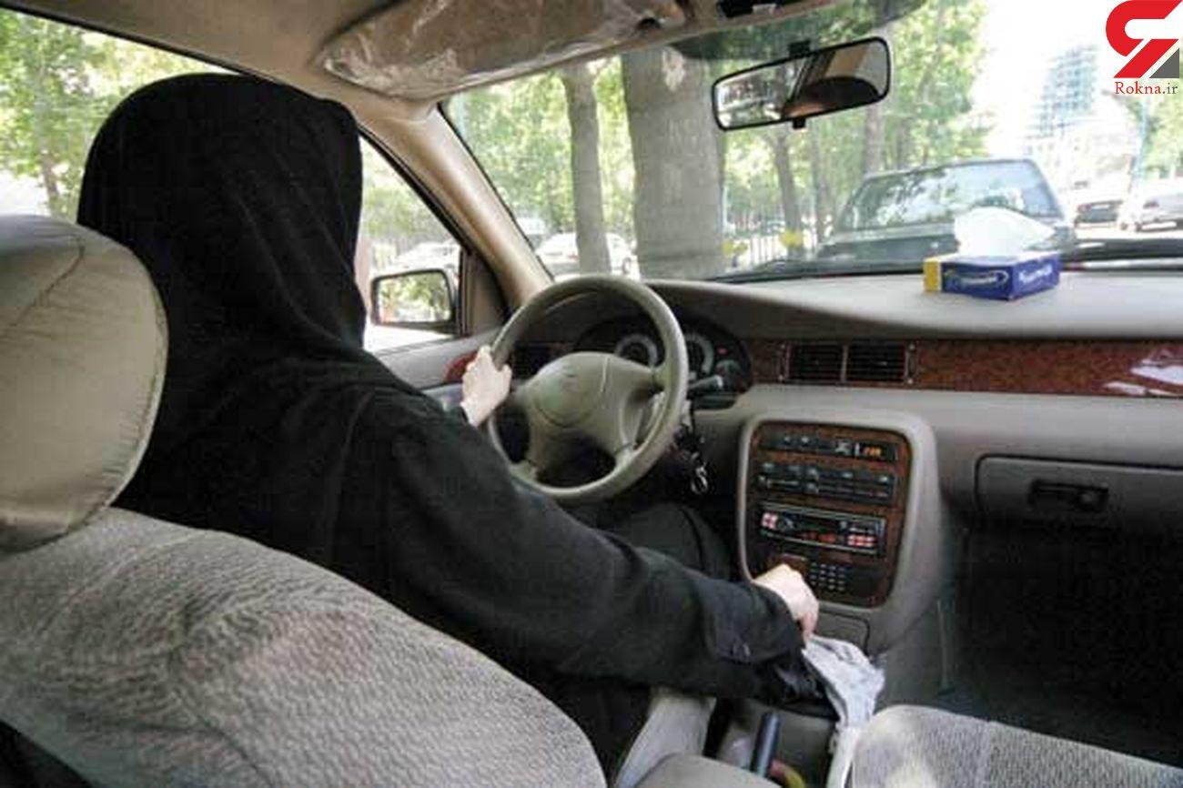 چرا زنان کمتر از مردان تصادف میکنند؟ / دلایل روانی دقت بیشتر زنان در رانندگی