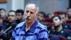 دفاعیات قلدرانه راننده اتوبوس مرگ دراویش پاسداران / این مرد انگار نه انگار قاتل است! + عکس