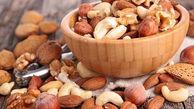 4 دانه روغنی محافظ سلامت قلب
