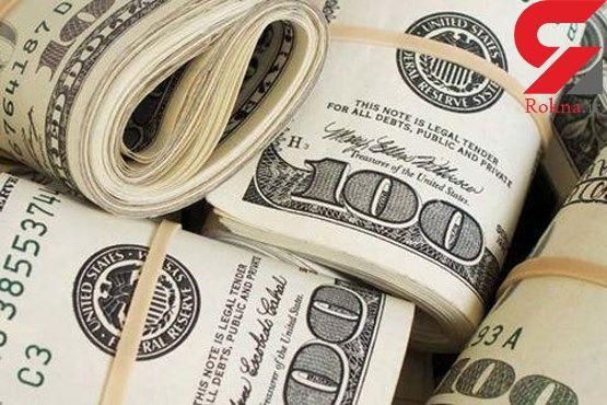 قیمت دلار در بازار امروز مشخص شد