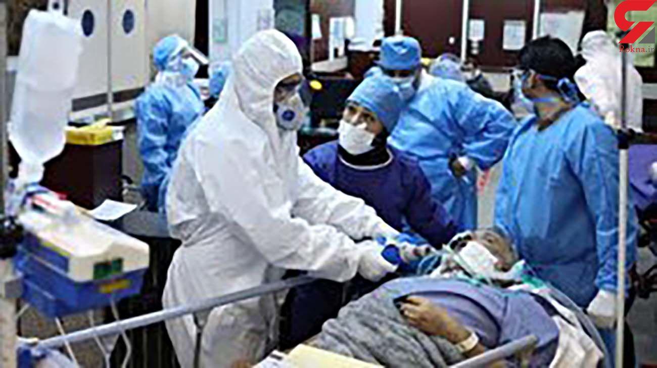 افزایش تلفات کرونا در تهران و آمادهباش بهشت زهرا