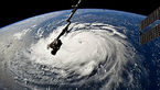 وحشت از توفان / احتمال وقوع فاجعه هستهای در آمریکا!