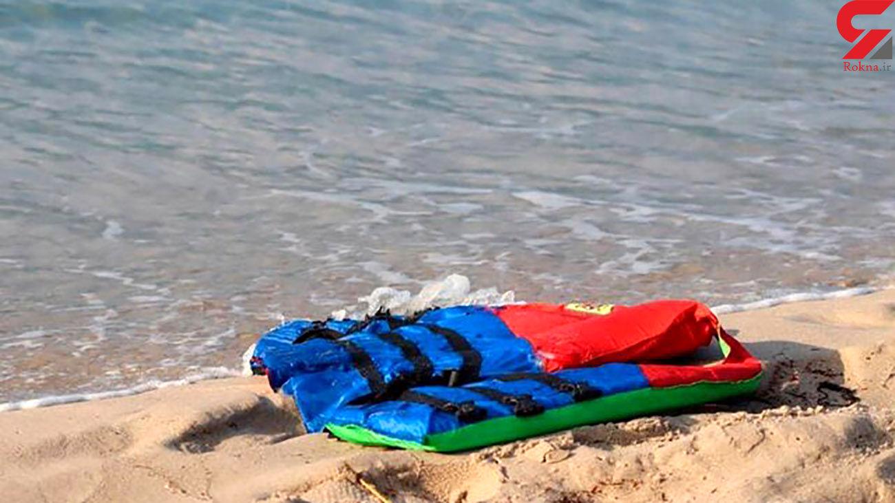 مرگ دردناک  74 زن مرد مهاجر در دریا / هنوز قربانیان شناسایی نشده اند