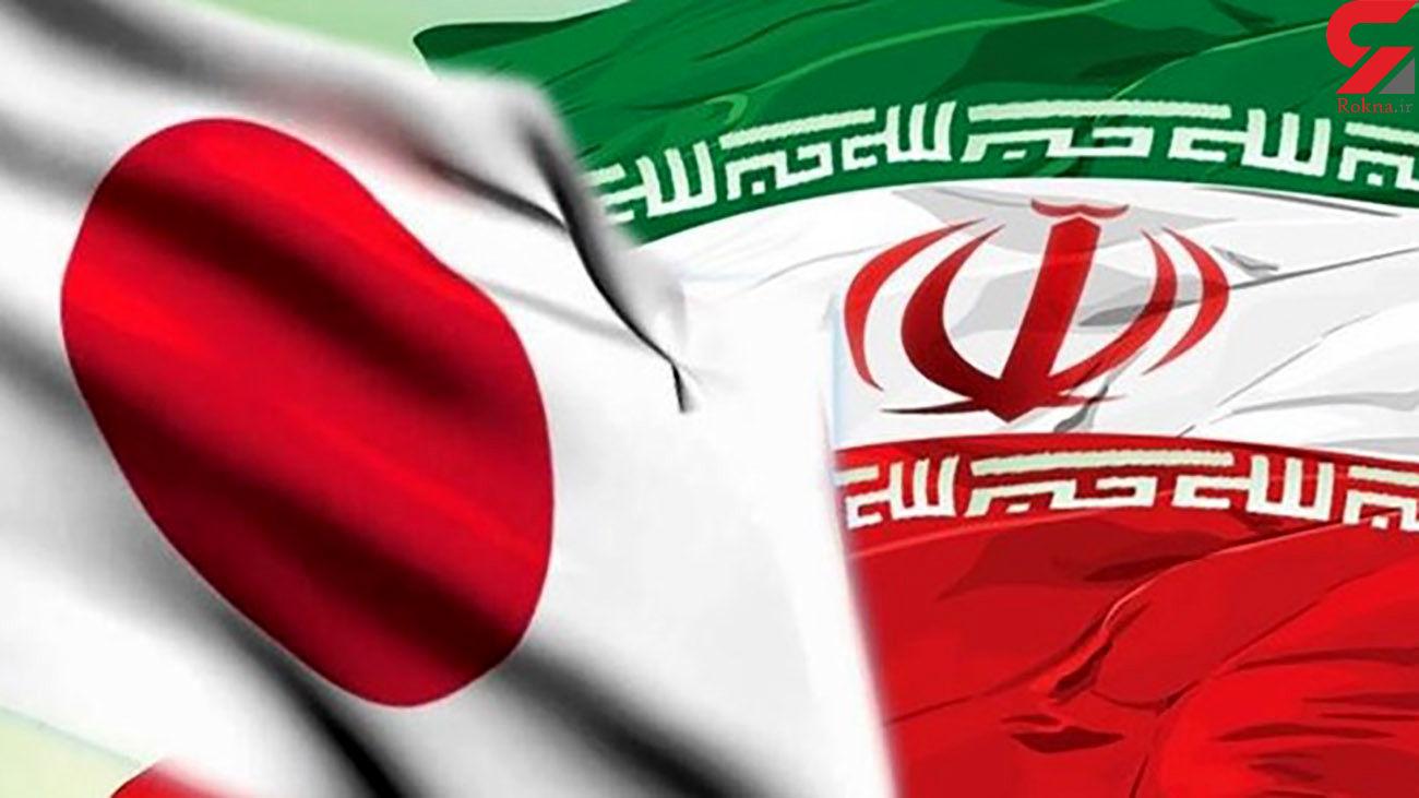 تلاش سفیر جدید ژاپن جهت توسطه روابط دوستان ایران و ژاپن
