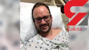 شکستن قولنج گردن مرد28 ساله را به دردسر انداخت + عکس