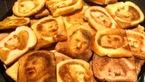تصویر هیتلر روی نان های تست مرد مواد فروش را گیر انداخت+عکس