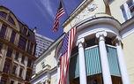 حمله به محل اقامت سفیر آمریکا در مسکو