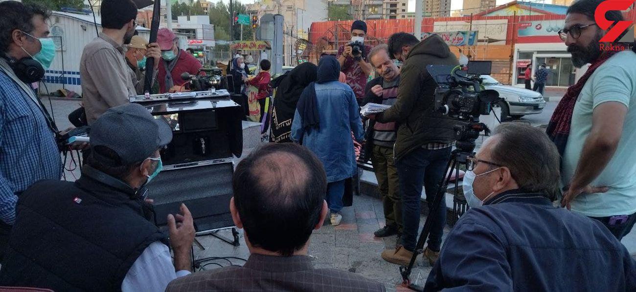 ساخت سریال تلویزیونی طنز ایران ۹۱ در سرعین