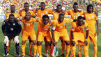 ساحل عاج محک جدی برای یوزهای ایرانی