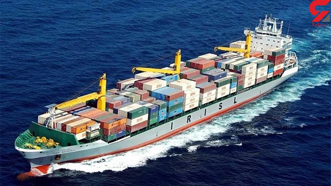 امکان توقف خط کشتیرانی ایران و هند نیست ولی کنترل می کنیم