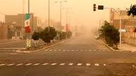 پر گرد و غبارترین استان ایران کجاست؟