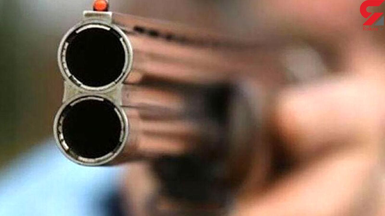 گلوله باران پسر 11 ساله در جشن عروسی / بازداشت مردان ناشناس فراری